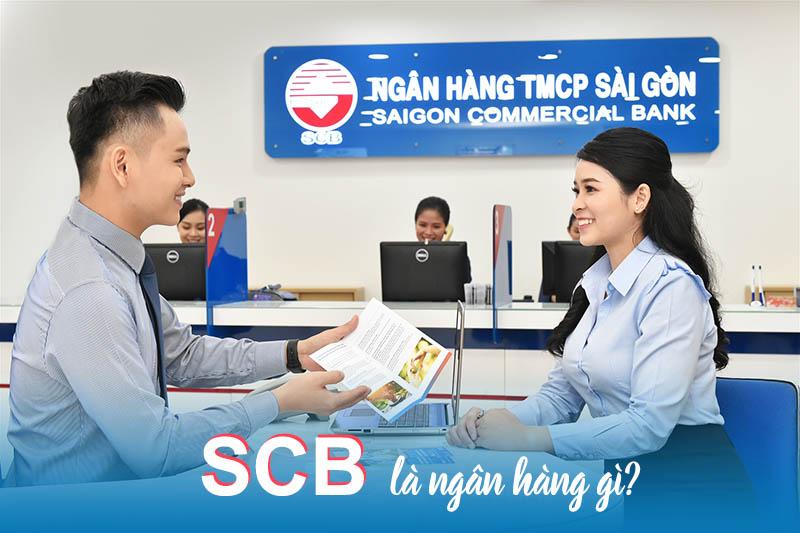 SCB là ngân hàng gì? Có uy tín hay không?