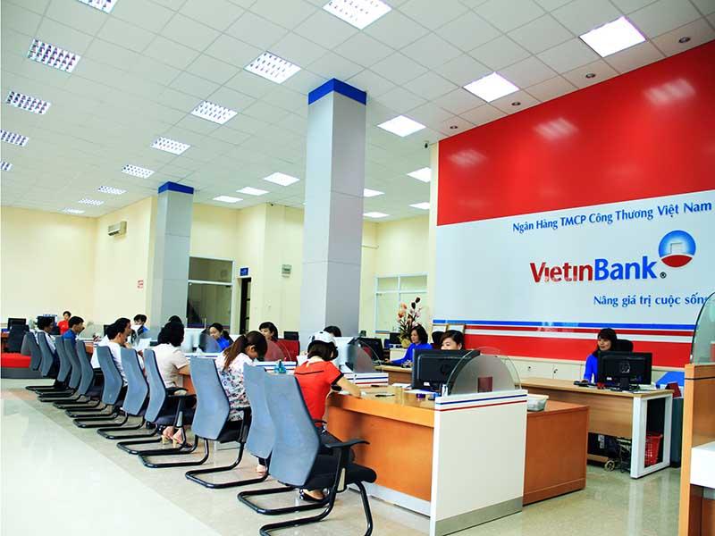 Ngân hàng Vietinbank có tốt không có uy tín không?