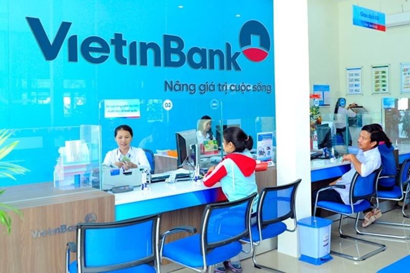 Vietinbank là một trong những ngân hàng có phí trả nợ trước hạn thấp