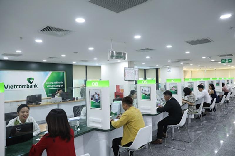 Mức phí phạt thanh toán trước hạn tại Vietcombank chỉ từ 1 - 2%/