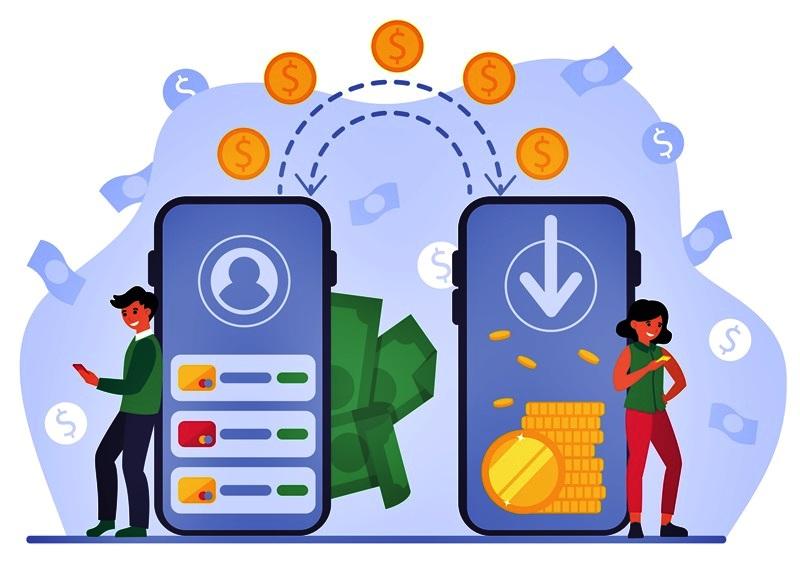 A-Transfer của Agribank là dịch vụ chuyển tiền nhanh chóng qua tin nhắn SMS
