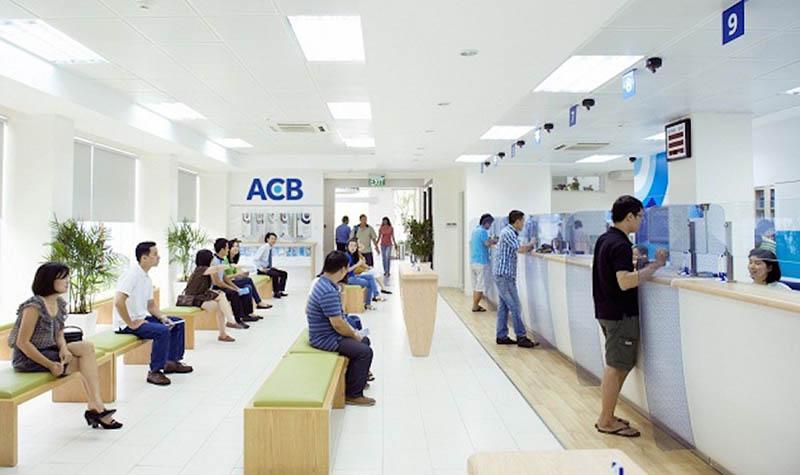 Ngân hàng Á Châu cung cấp các sản phẩm dịch vụ đến khách hàng cá nhân, khách hàng doanh nghiệp