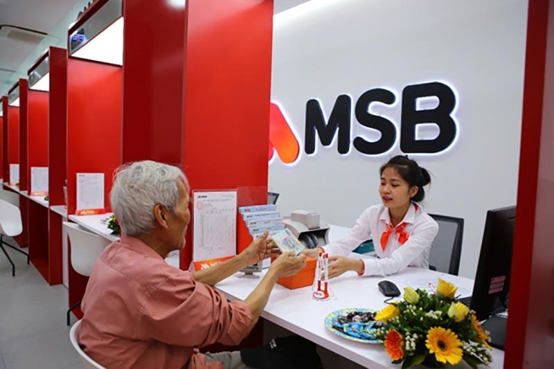 Ngân hàng MSB có chính sách tốt, nhận nhiều giải thưởng cao quý