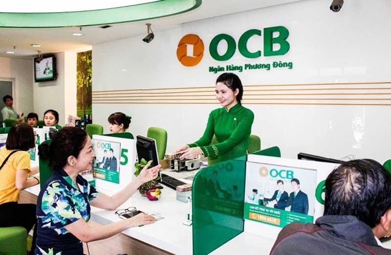 Ngân hàng Thương mại Cổ phần Phương Đông OCB