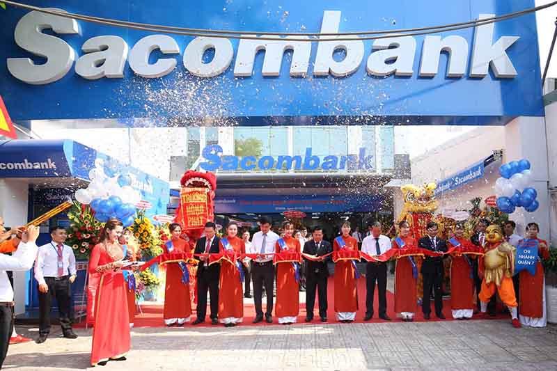 Ngân hàng Sacombank nhận nhiều giải thưởng vinh dự từ các tổ chức trong nước và quốc tế