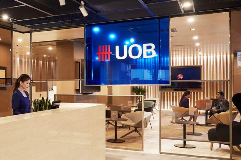 Ngân hàng UOB có uy tín và đảm bảo chất lượng dịch vụ không?