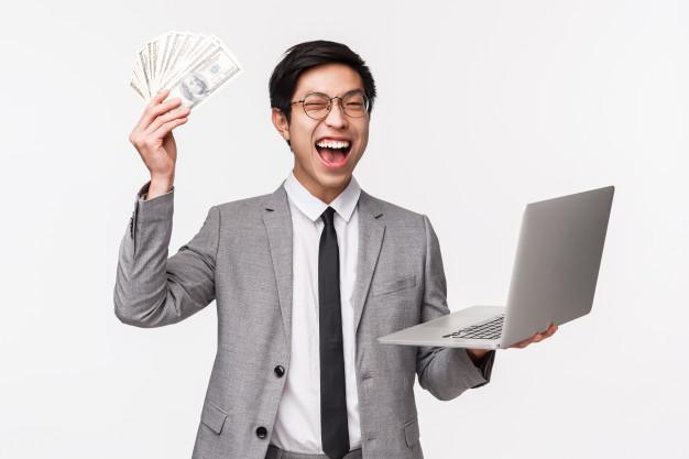 Dịch vụ vay tiền nhanh giúp trên 90% khách hàng tìm đến