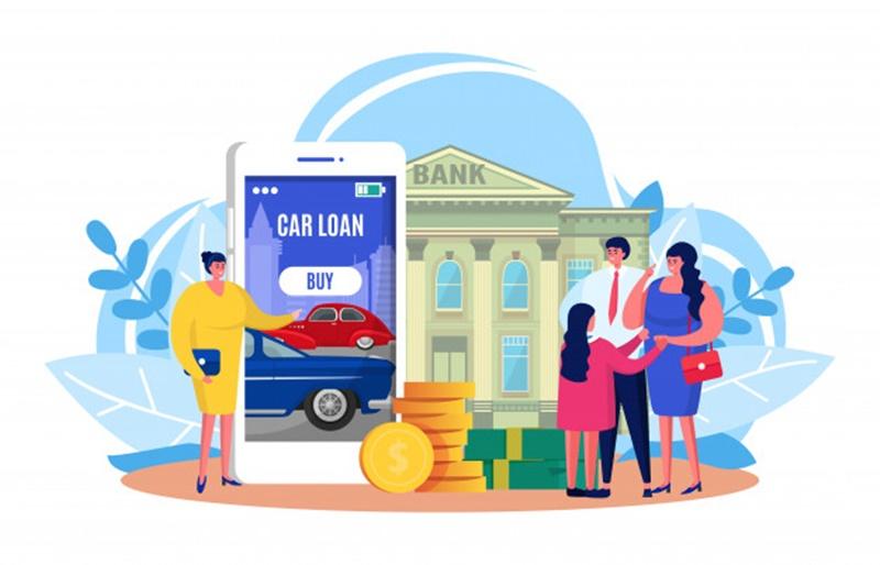 Hãy chọn Vay tiền nhanh, mọi vấn đề tài chính của bạn sẽ được giải quyết ngay