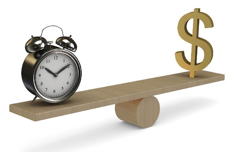 Đáo hạn dùng để chỉ ngày hết hạn hợp đồng khoản vay/ tiền gửi tiết kiệm