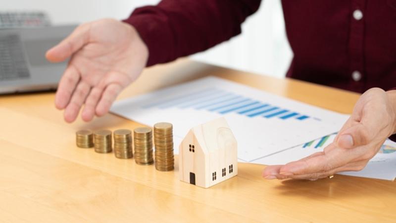 Vay dài hạn giúp khách hàng vay được một khoản tiền lớn mà không phải chịu áp lực thanh toán trong khoản thời gian ngắn