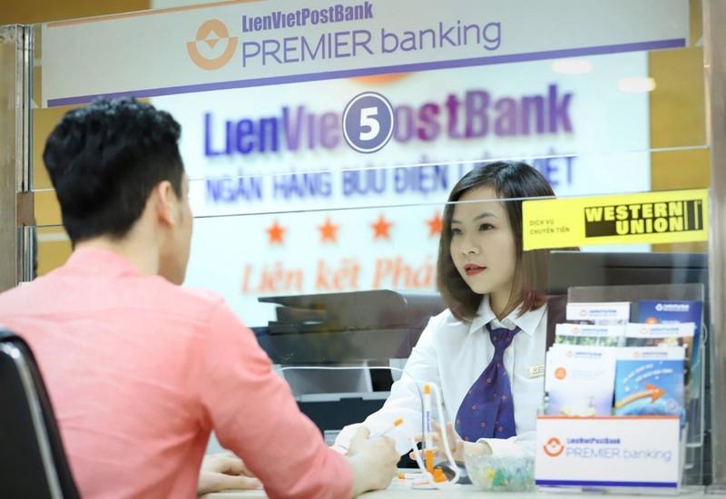 Ngân hàng Bưu điện Liên Việt là một trong những đối tác cho vay uy tín nhất thị trường tài chính hiện nay