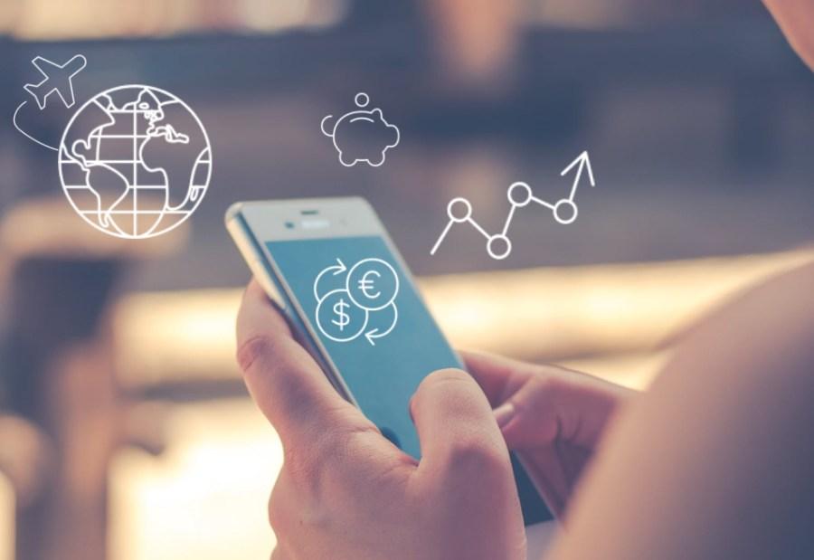 Mobile Banking là gì Phân biệt Internet Banking và Mobile Banking