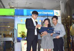 Standard Chartered Vietnam