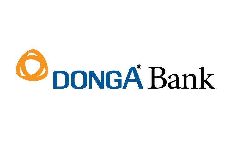 donga bank