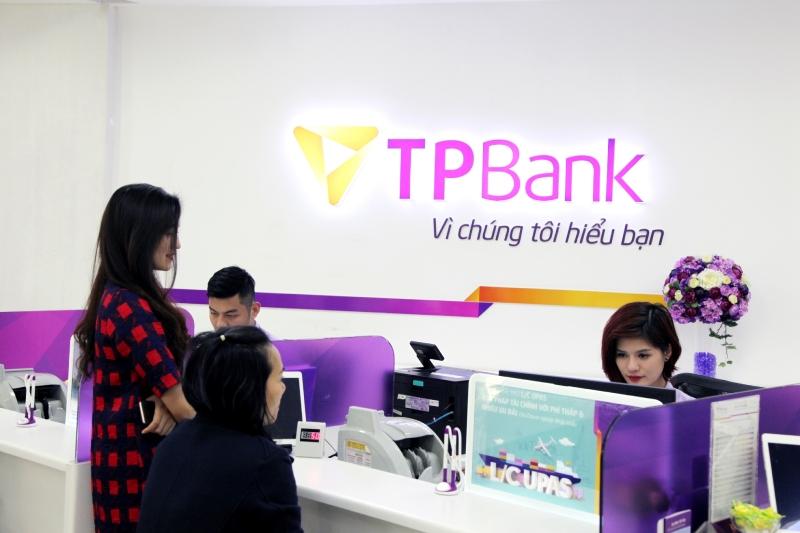 tpbank là ngân hàng gi